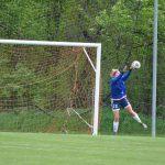 Girls Junior Varsity Soccer beats Holland Christian 3 – 1