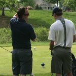Boys Varsity Golf ties Unity Christian 167 – 167
