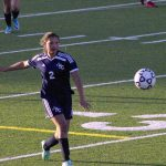 Girls Varsity Soccer beats South Haven 8 – 0