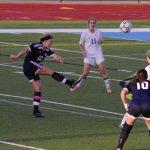 Girls Varsity Soccer falls to Unity Christian 3 – 1