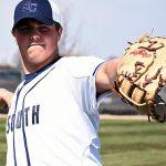 Boys Varsity Baseball beats Godwin Heights 11 – 1
