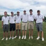 Sailor Golf finishes in 4th place at MHSAA State Finals