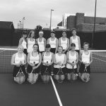 Lady Sailors Tennis Takes 2nd at Regional, 8th at State