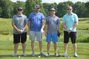 2018 Rod VanDyke Memorial Golf Outing – Pictures
