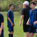 Varsity Boys Soccer - 2018 Mark Hasper Invite - Photos