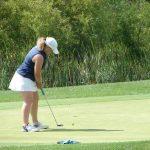 Varsity Girls Golf team back on top at O.K. Gold Jamboree
