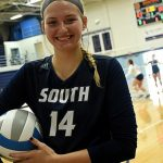 South Christian fields cohesive and competitive group for OK Gold volleyball battles