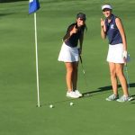 Live Scoring at MHSAA Girls Golf State Finals