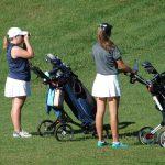 Varsity girls golf team takes second place at O.K. Gold Jamboree