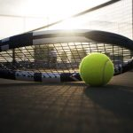 Boys Tennis:  Inexperienced, Improving, and Getting Strong Play at #1 Singles