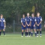 South vs EGR JV Soccer ends in a tie