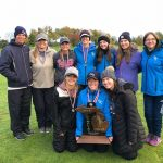 Girls Golf – All State Awards Announced
