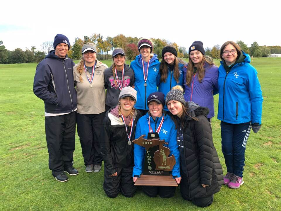 Sailors battle tough conditions, earn back to back State runner up finishes