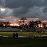 Varsity Football vs. Holland Christian - Photos