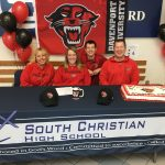 Samdal signs with Davenport