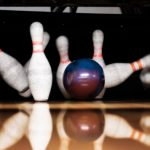 Girls Varsity Bowling beats Wyoming 23 – 7