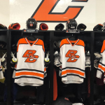 BC Hockey – South Christian/Wayland Elementary Night