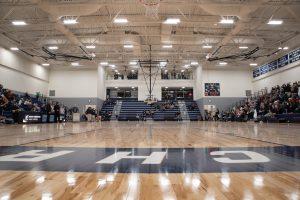 JV Boys Basketball vs. Unity – Photos