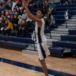 Boys Junior Varsity Basketball beats Grand Rapids Christian 71 – 50