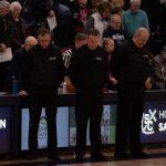 Varsity Girls Basketball vs. Unity - Photos