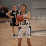 South Christian Girls Outrun Lady Wolves