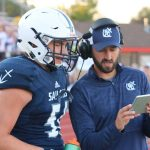 Former South Christian football player named Sailors' head coach