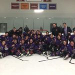 BC Hockey Captures Conference Championship