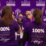 Sailors set to host Purple Community Game Fundraiser