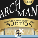 March Mania – Sports Boosters Auction