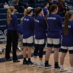 Girls Varsity Basketball vs. TK - Photos