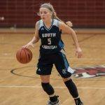Lady Sailors Get Victory Over Christian in District Matchup