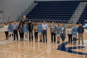 Varsity Girls Basketball vs FHN – Photos