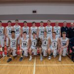Boys Varsity Basketball beats GRCC 64 – 62 to capture MHSAA Regional crown