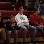 Boys Basketball vs. Catholic Central - Photos