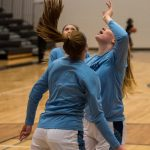 Girls Basketball vs. Godwin Heights - Photos