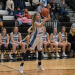 Lady Sailors Ousted in Quaterfinals
