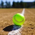 Varsity Softball Takes Two From GR Christian