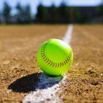Varsity Softball Hangs On For Opening Win