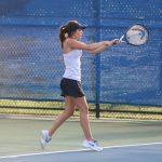 Girls Varsity Tennis beats Wayland 7 – 1