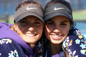 Girls Varsity Tennis vs. GRCHS