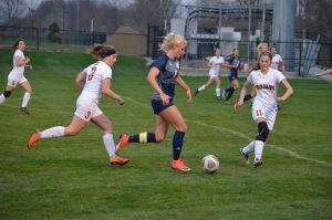 Varsity Soccer v TK (4.17.19)