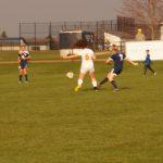 JV Girls Soccer vs. TK - Photos