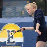 Girls Varsity Tennis vs. EGR