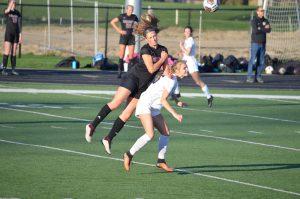 Girls Varsity Soccer v. Holland Christian (4.26.19)