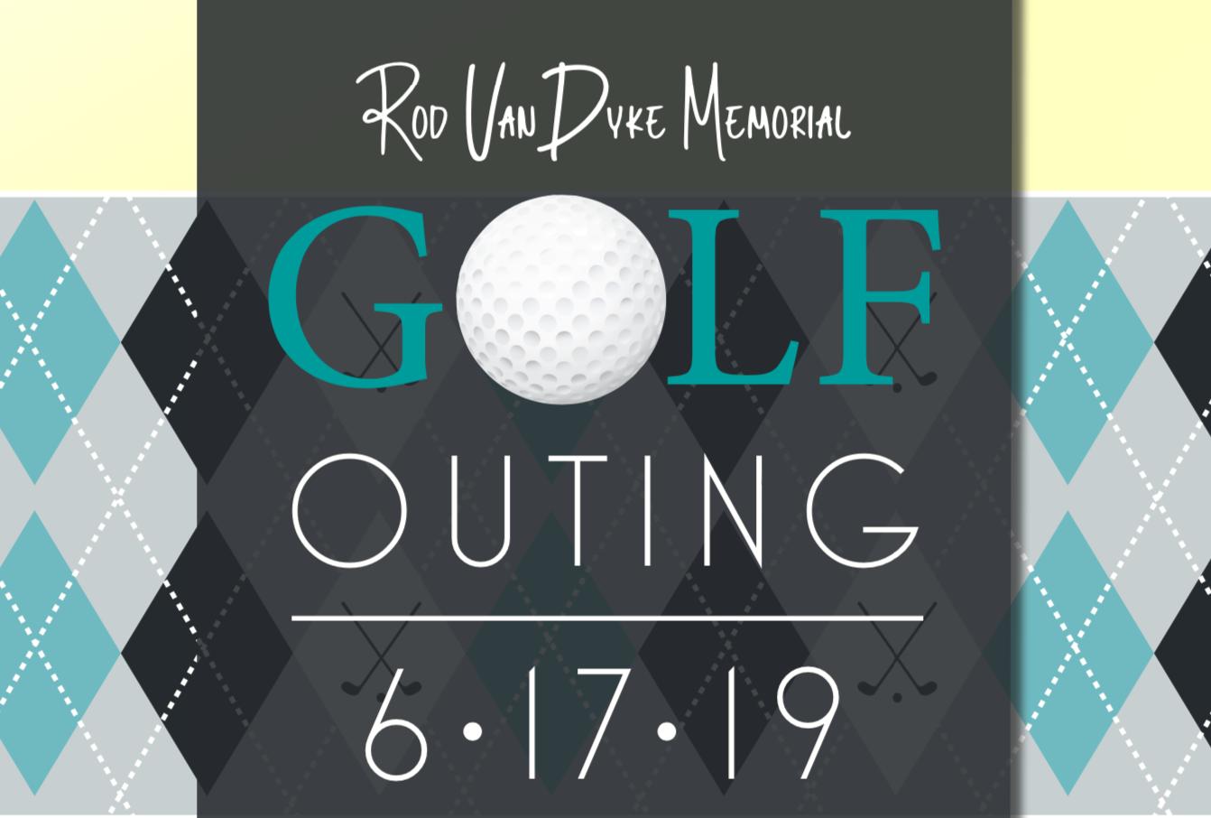 Registration Now Open – Rod VanDyke Memorial Golf Outing
