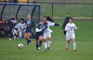 Girls Varsity Soccer v. Wyoming (4.29.19)