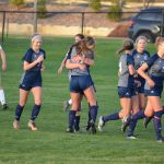 South Grabs Shutout Win