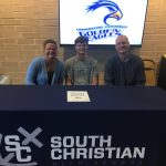 Schrotenboer signs with Cornerstone