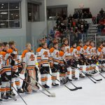 Hockey – Spring Open Skates