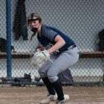 Varsity Softball vs. Zeeland West - Photos